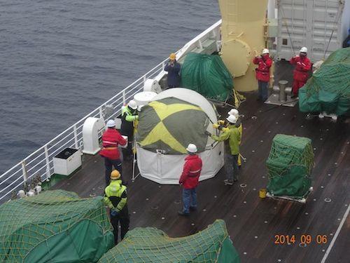 ozone-ballon
